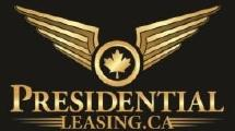 Presidential Leasing