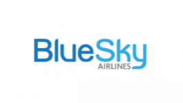 BlueSky Airline